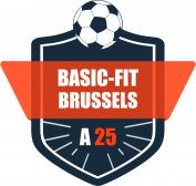 Basic fit bruxelles