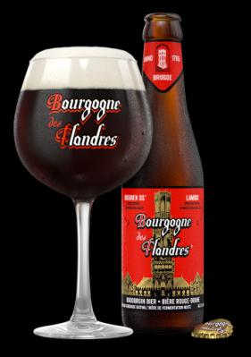 Bourgogne des flandres 2