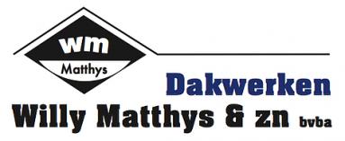 Dakwerken matthys2