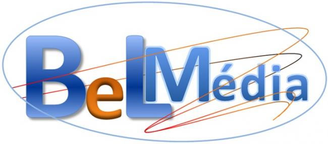 Logo bel media