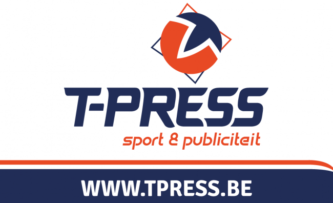 T press origineel clubs