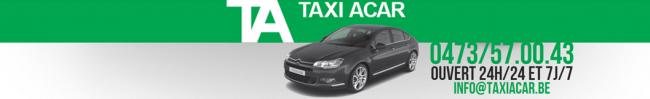 Taxi acar 4