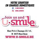 U smile 1